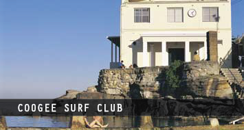 Coogee Surf Club