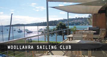 Woollahra Sailing Club