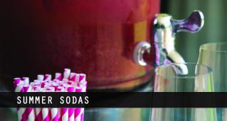 Summer Sodas